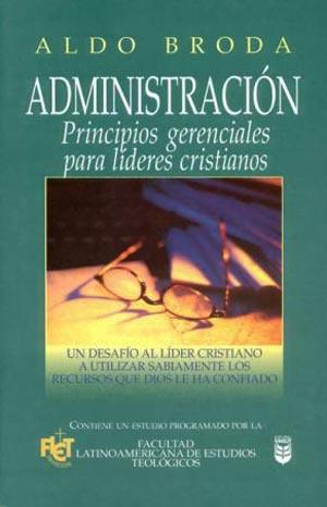 Administración /Año 3 - Natalio Aldo broa
