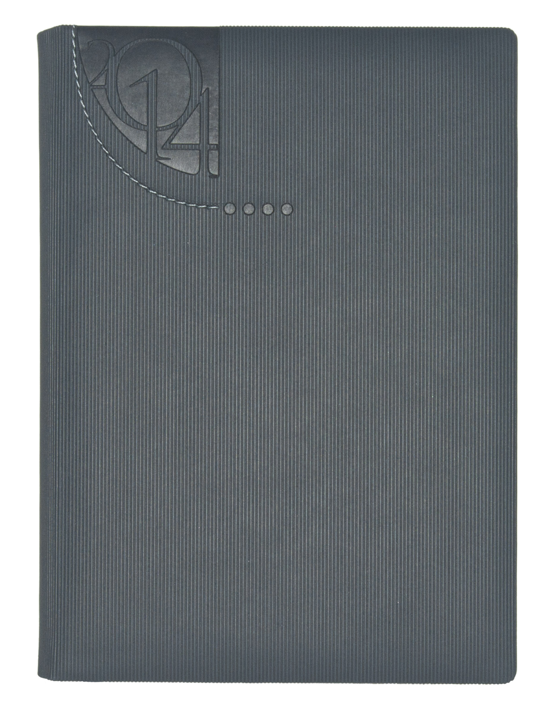 Agenda 2014 - Gris