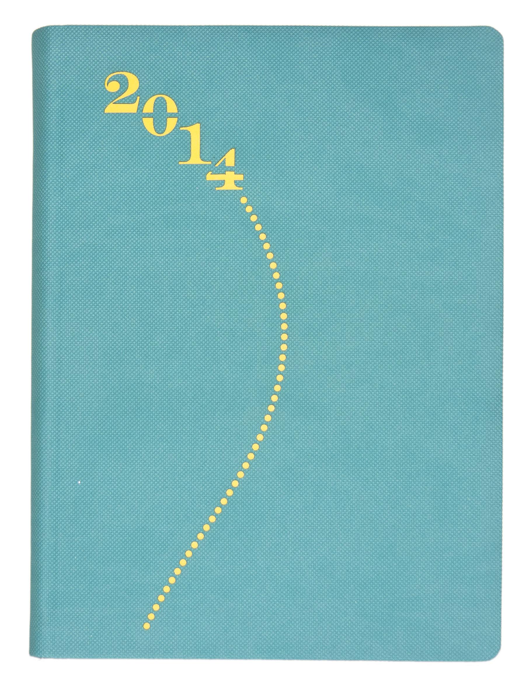 Agenda 2014 - Verde Flexible