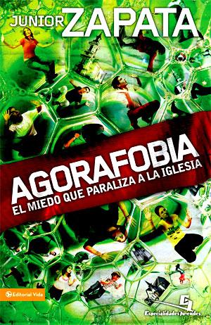 Agorafobia - Junior Zapata