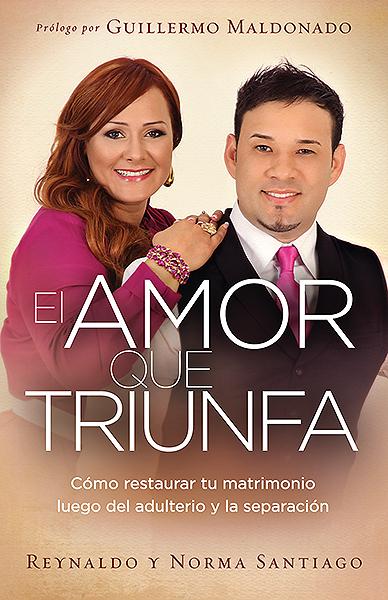Amor que Triunfa - Reynaldo Santiago, Norma Rivera