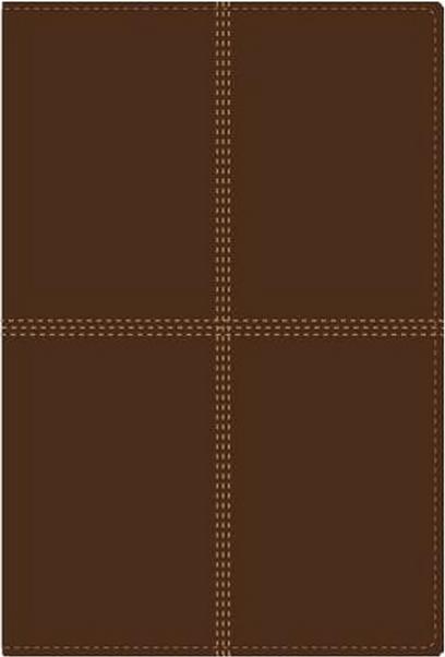 Biblia Bilingüe RVR 1960/NIV Dos Tonos Cafe