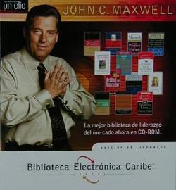 Biblioteca Electronica Liderazgo