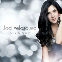 CD Diamond - Jaci Velasquez