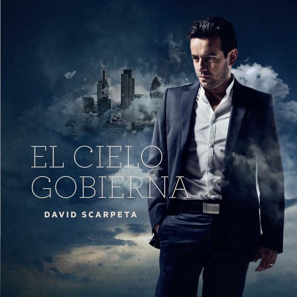 CD El cielo gobierna - David Scarpeta