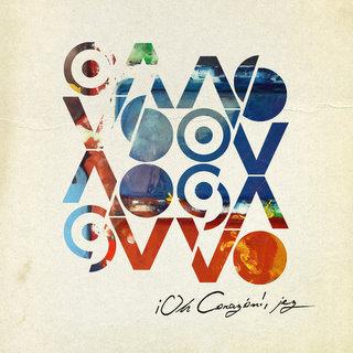 CD Oh Amor! - Jez