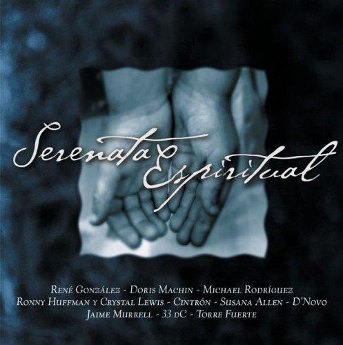 CD Serenata Espiritual - Varios artistas