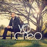 CD Yo Creo - Ericson Alexander