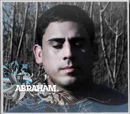 CD - Abraham Por ti - Abraham