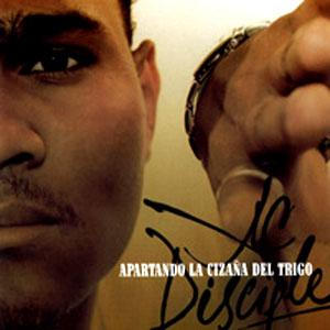 CD - Apartando La Cizaña Del Trigo - ac disciple