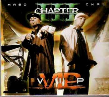 CD - Chapter III - Maso