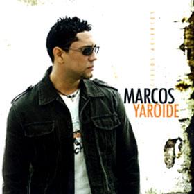 CD - Cielos Abiertos - Marcos Yaroide