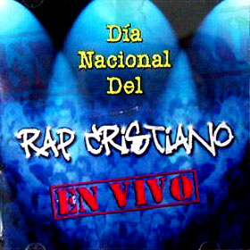 CD - Dia Nacional Del Rap Cristiano