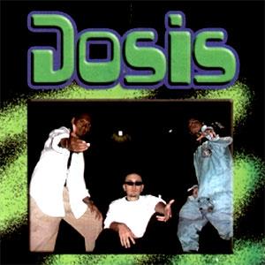 CD - Dosis - Dosis