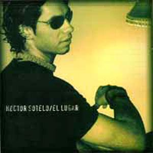 CD - El Lugar - Hector Sotelo