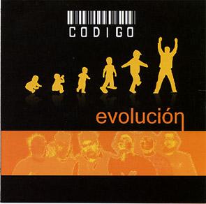 CD - Evolucion - Codigo