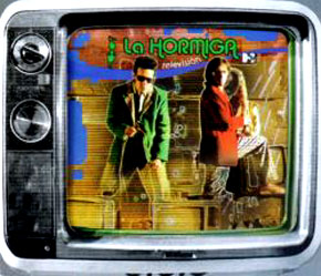 CD - La Hormiga Television Vol 4