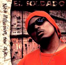 CD - Milenio Nuevo Sonido Nuevo - el soldado