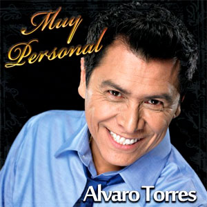 CD - Muy Personal - Alvaro Torres