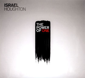 CD - Power Of One - Israel Houghton