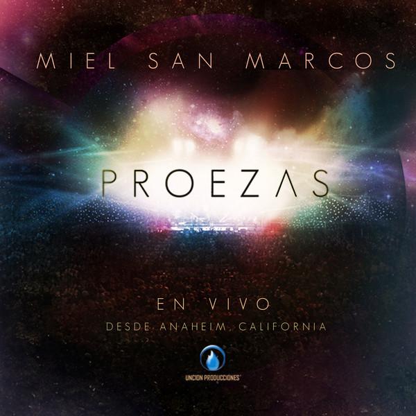 CD - Proezas - Miel Sam Marcos