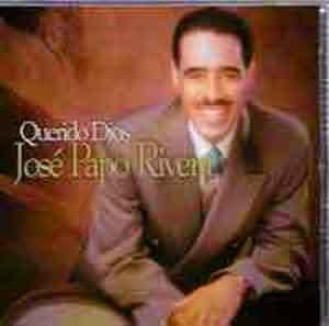 CD - Querido Dios - Jose Papo Rivera