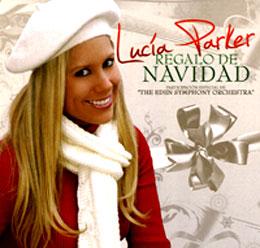 CD - Regalo De Navidad - Lucia
