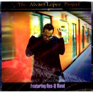 CD - The Alvaro Lopez Project