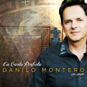 CD – La carta perfecta – Danilo Montero