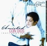 Claudio Freidzon - CD. AMISTAD CON DIOS (Instrumental)
