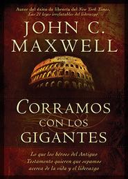 Corramos con los Gigantes - John Maxwell