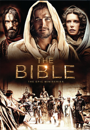 DVD Bible: The Epic MiniSeries