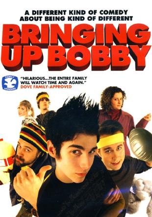 DVD - Bringing Up Bobby