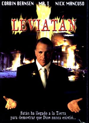 DVD - Leviatan - Sub Titulada Español