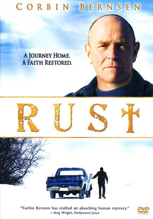 DVD - Rust - Corbin Bernsen