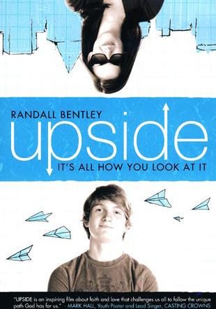 DVD - Upside - Randall Bentley