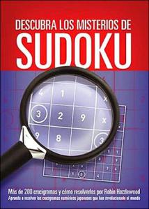 Descubra los misterios de Sudoku - robin hazlewood