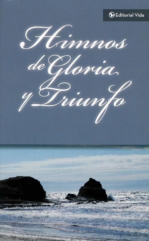 Himnos de Gloria y Triunfo (Color Azul)