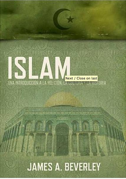 Islam - James A. Beverly