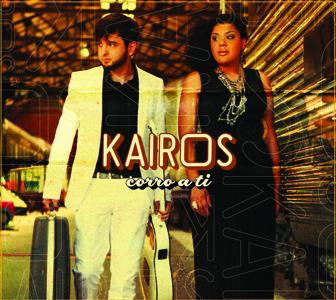 Kairos - Corro a Ti