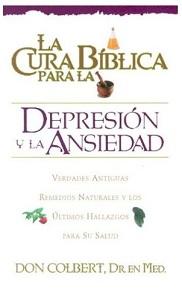La Cura Biblica para la depresion y la ansiedad - don colbert