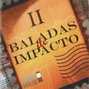 Lighthouse - CD. BALADAS DE IMPACTO II