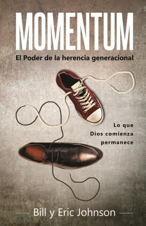 MOMENTUM - Bill Johnson
