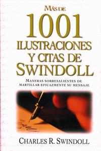 Más de 1001 ilustraciones y citas de Swindoll
