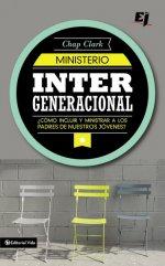 Ministerio Intergeneracional - Chap Clark