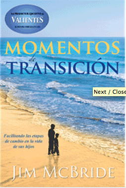 Momentos de transición -  Jim McBride