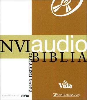 Nuevo Testamento En Cd NVI