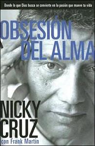 Obsesion Del Alma - Nicky Cruz