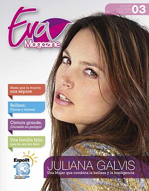 Revista Cristiana Eva Magazine