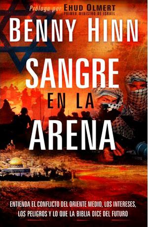 Sangre En La Arena - Benny Hinn
